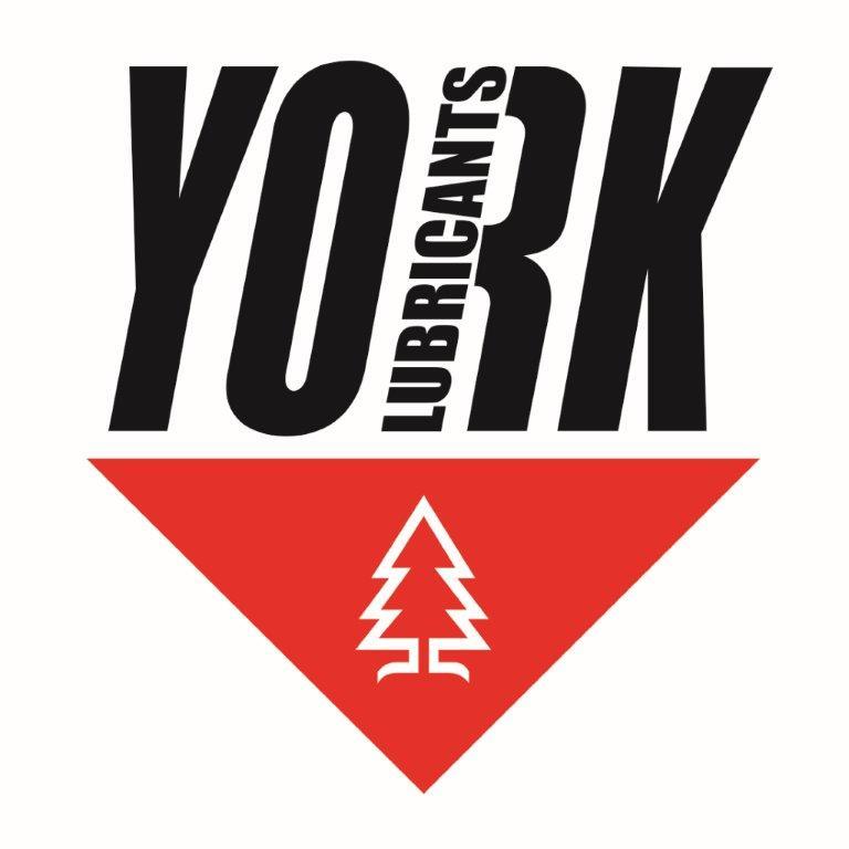 Lubricants YORK